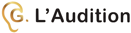 Audioprothésiste Paris 15 G. L'Audition Logo